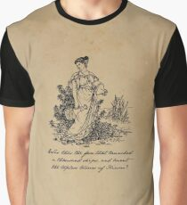 Marlow - Doctor Faustus - Helen of Troy Graphic T-Shirt