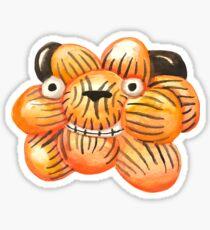 Balloon Ritchie  Sticker