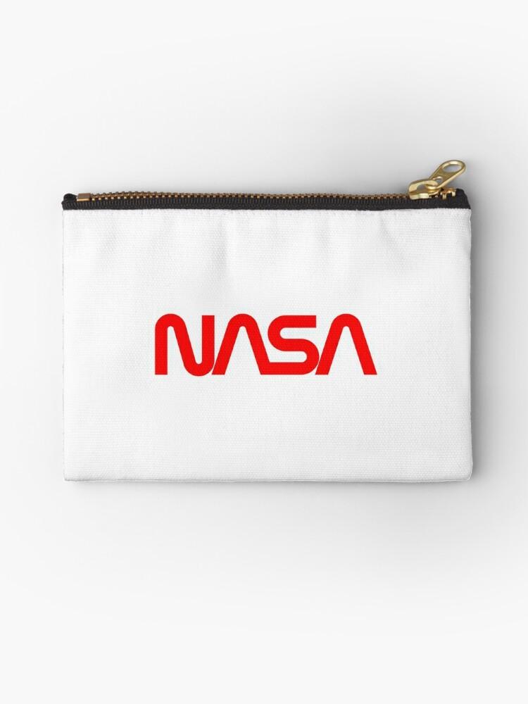 Retro NASA logo - NASA