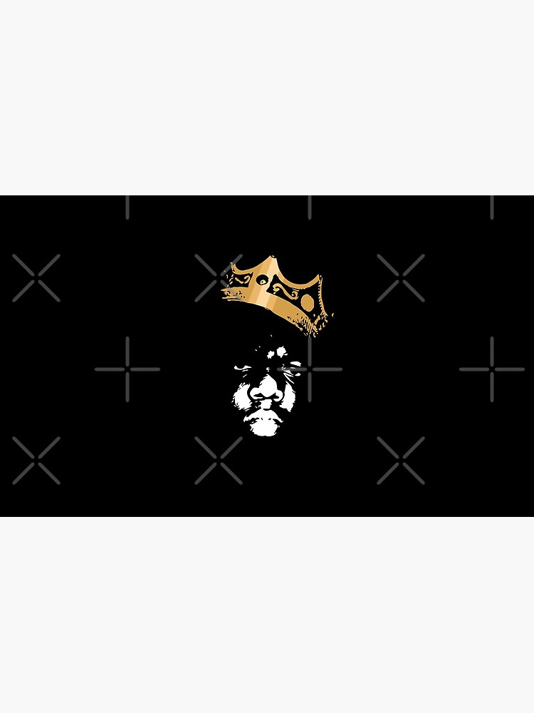 King Biggie by Teeleo