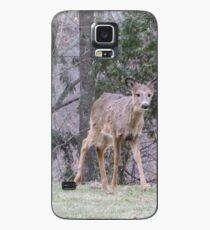 Okauchee Lake Deer Case/Skin for Samsung Galaxy