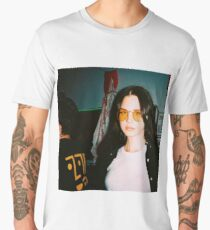 Lana Del Rey Men's Premium T-Shirt