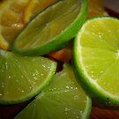 Juicy Fruit by DottieDees