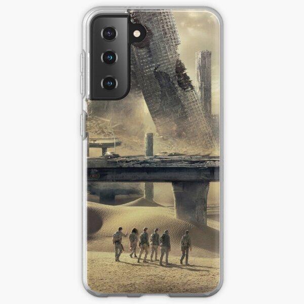 Samsung Galaxy Soft Case