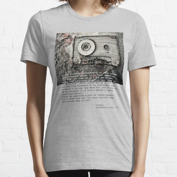 fossil Essential T-Shirt
