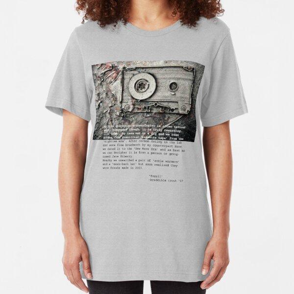 fossil Slim Fit T-Shirt
