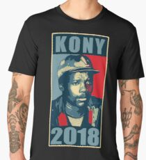 KONY 2018 Men's Premium T-Shirt