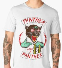 Panther Like A Panther - Run The Jewels Men's Premium T-Shirt