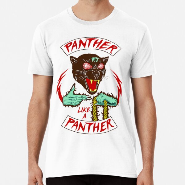 Panther Like A Panther - Run The Jewels Premium T-Shirt