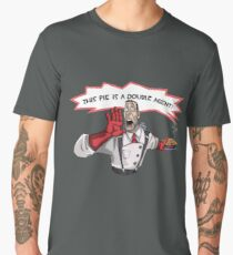 SPY PIE Men's Premium T-Shirt