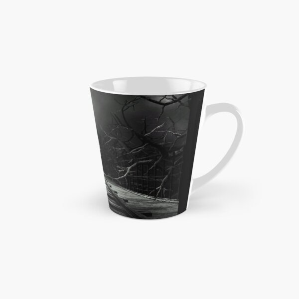 End of the Line  Tall Mug