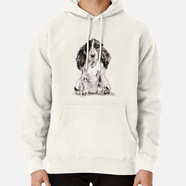 I Heart Cocker Spaniels Kids Sweatshirt