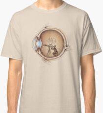 Extraordinary Observer Classic T-Shirt