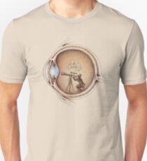 Extraordinary Observer Unisex T-Shirt