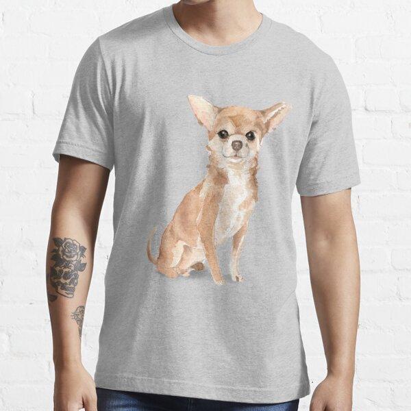 Chihuahua Essential T-Shirt