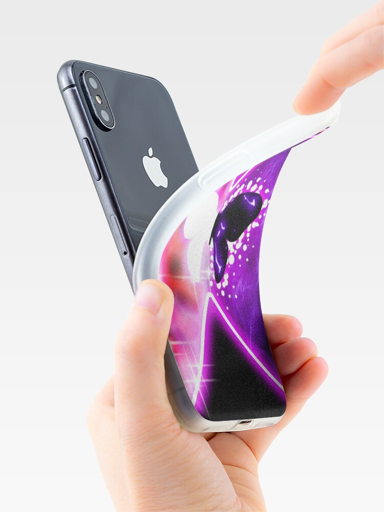 Alternative Ansicht von Ein kleiner Akuma iPhone-Hülle & Cover