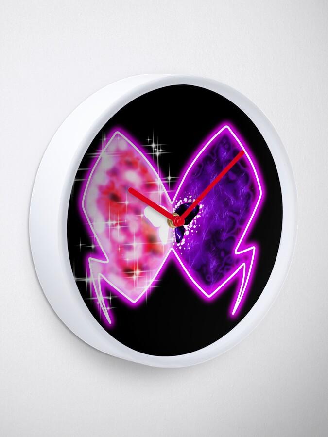 Alternative Ansicht von Ein kleiner Akuma Uhr
