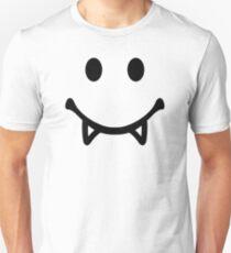 Smiley Vampire T-Shirt