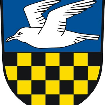 Sellin coat of arms, Germany by PZAndrews