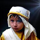Cuenca Kids 1043 by Al Bourassa
