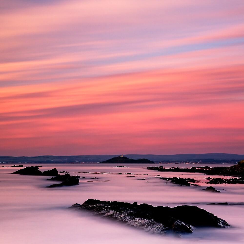 Kirkcaldy, Fife, Scotland by Daniel Webb