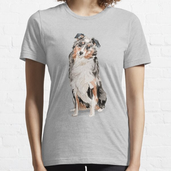 Australian Shepherd Essential T-Shirt