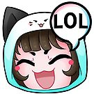 LOL Emote by devicatoutlet