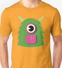Paper Fuzzy Unisex T-Shirt