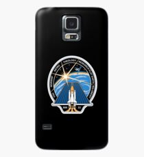Space Mission Parody Patch No. 2 Case/Skin for Samsung Galaxy