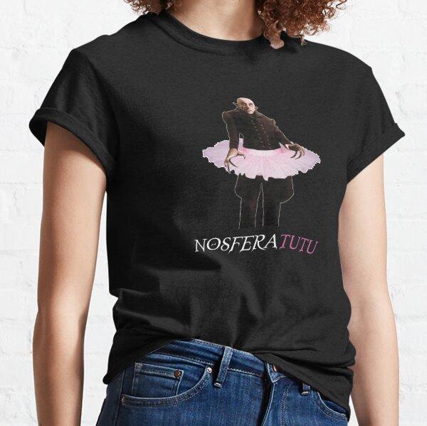 Nosferatutu Classic T-Shirt