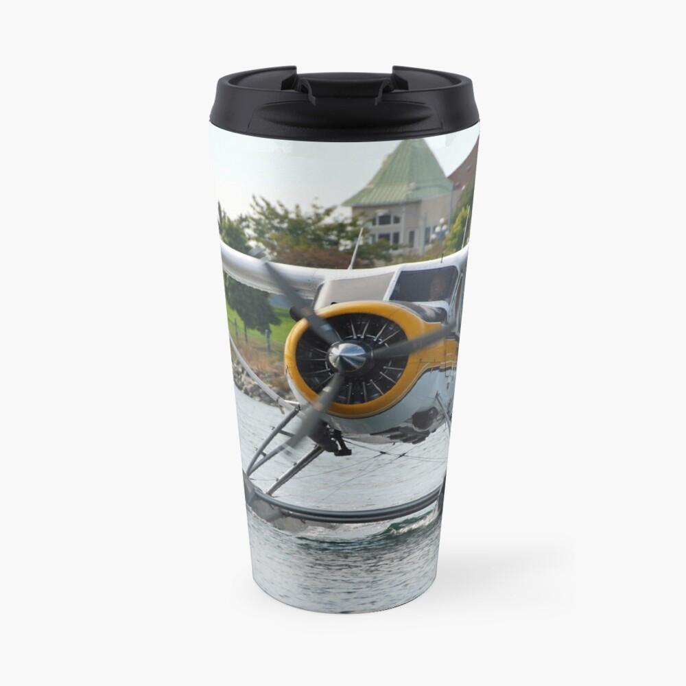 Kenmore Air DHC-2 deHavilland Beaver > Travel Mug