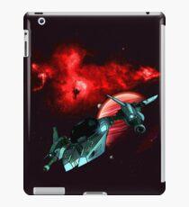 Aphelion in Corvus Sector iPad Case/Skin