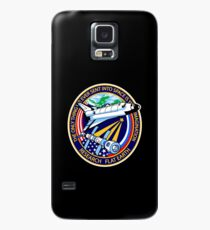 Space Mission Parody Patch No. 4 Case/Skin for Samsung Galaxy
