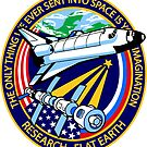Space Mission Parody Patch No. 4 by GLOBEXIT