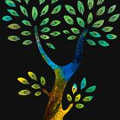 Whimsy Tree by whimsydesign
