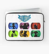 Sly Group Laptop Sleeve
