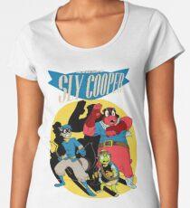 Cooper Women's Premium T-Shirt