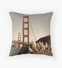 Golden Gate Bridge | Vintage Kissen