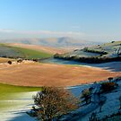 Around the Ouse & Cuckmere Valleys by mikebov