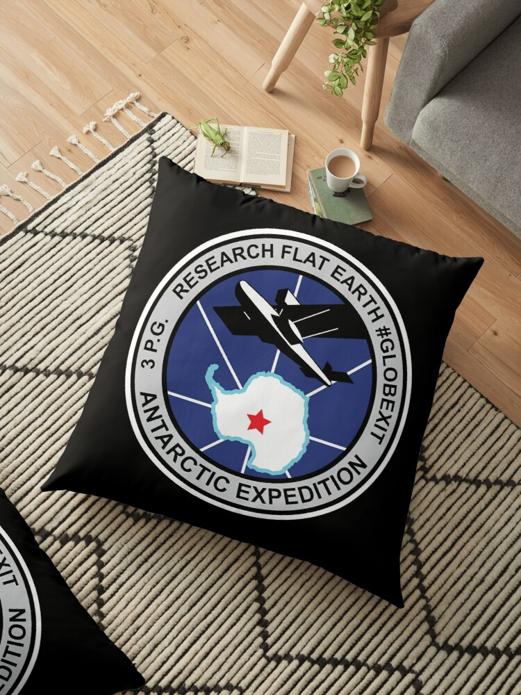 Space Mission Parody Patch No. 9 by GLOBEXIT