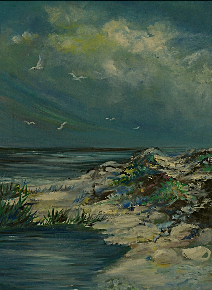 Shaheen- art work-Sponsored  by Klaus Bohn by Klaus Bohn