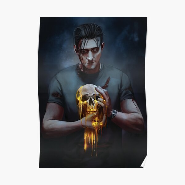 Uncharted 4 Posters Redbubble
