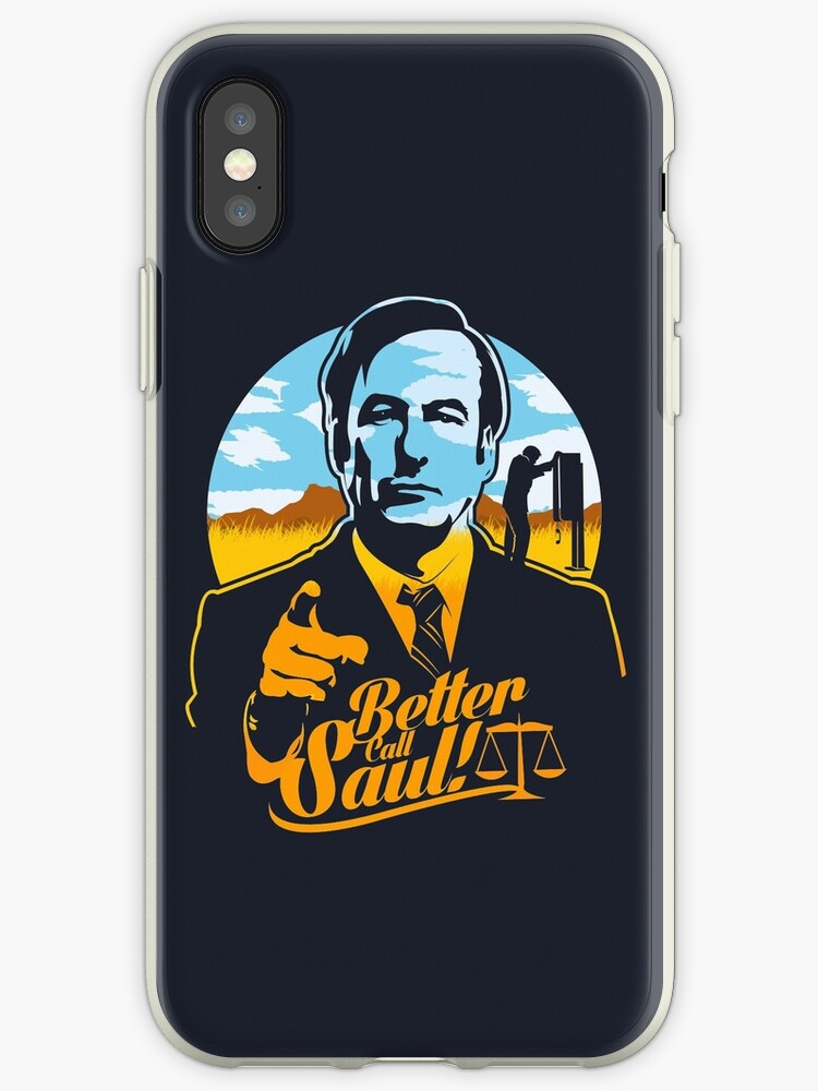 Better Call Saul by Tom Trager