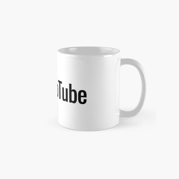 In Those Awkward Social Moments, Reach For PooTube - Reliable & Rewarding! Classic Mug