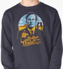 Better Call Saul Pullover