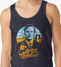 Better Call Saul Tank Top