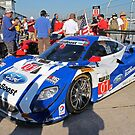ford ecoboost by cliffordc1