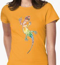 Paisley Lizard T-Shirt