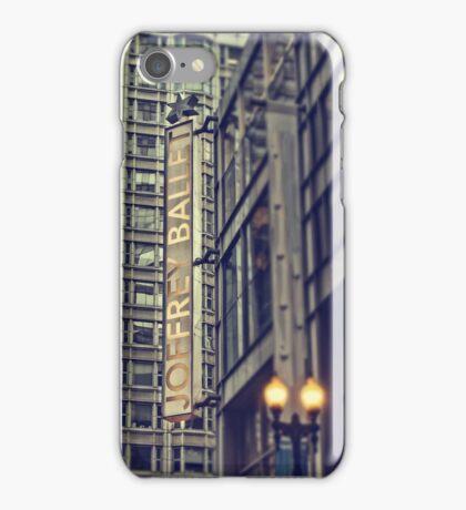 Joffrey Ballet 5 iPhone Case/Skin