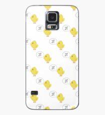 Pi ! Case/Skin for Samsung Galaxy